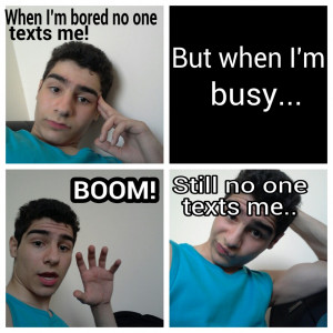 Funny Memes About Being Bored (2)