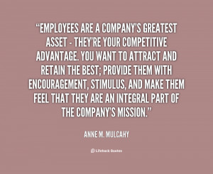 quotes about valuing employees