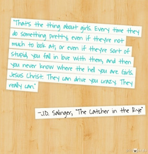 14 Magical Quotes About High School Love From Your Favorite YA Books