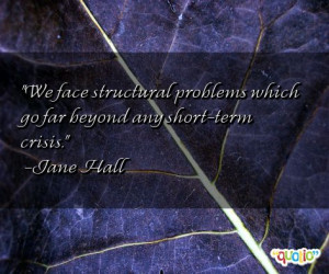 Facing Problems Quotes http://www.famousquotesabout.com/quote/We-face ...