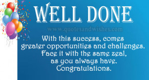 on job promotion Congratulation wishes cards on promotions ...