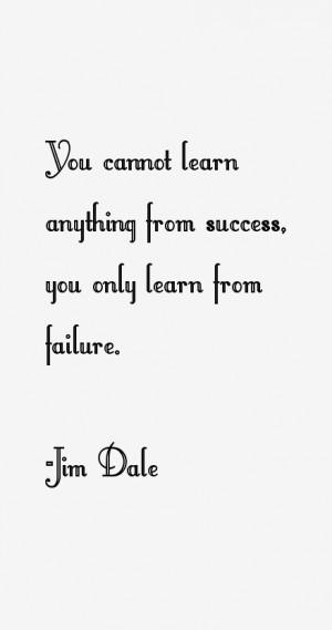 Jim Dale Quotes & Sayings