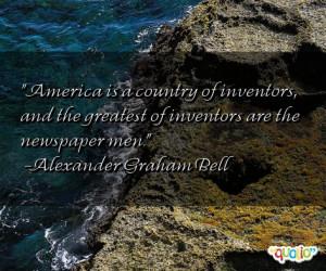 Inventors Quotes