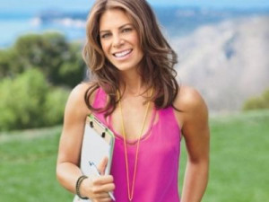 10 Great Quotes from Jillian Michaels … Quotes from Jillian Michaels ...