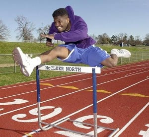 Track And Field Quotes For Sprinters Prep track & field: mccluer