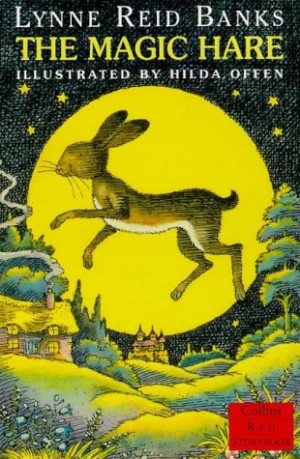 """Start by marking """"The Magic Hare (Young Lions Storybook)"""" as Want ..."""