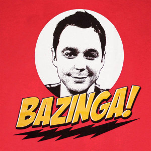 Want to read about bazinga but you have no idea of Spanish? Here is ...