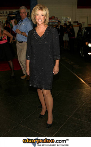Joan Lunden Photo Gallery