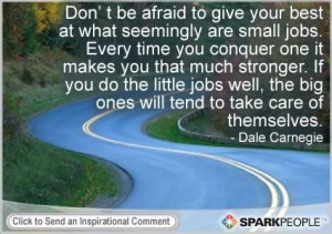 Motivational Quote by Dale Carnegie books-worth-reading