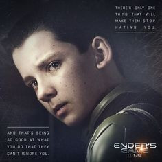 Ender's Game and Asa