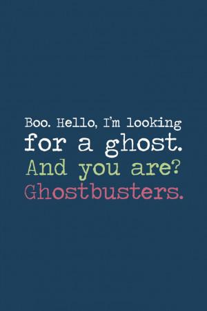 SPOILER - Ghostbusters by inkandstardust.deviantart.com on @deviantART