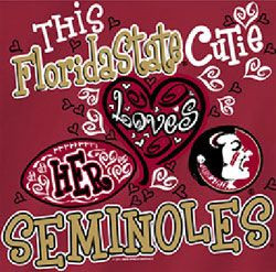 florida state seminoles baseball florida state seminoles football t ...