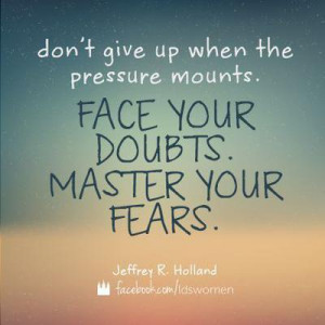 inspirational lds quotes quotesgram
