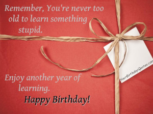 quotepaty.comMore Funny Birthday Quotes