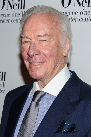 Christopher Plummer Pictures