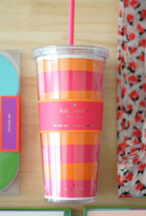 Southern Curls Pearls: Swoozie's + Kate Spade: Graduation Gift, Curls ...