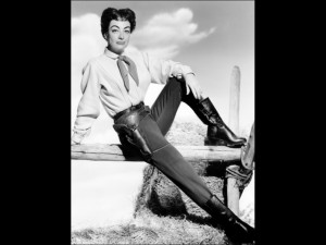 Johnny Guitar Joan Crawford 1954