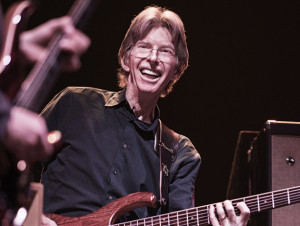 Phil Lesh And Friends Live...