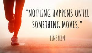 Einstein Quote Ecard