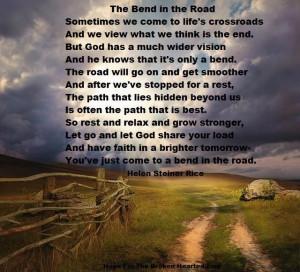 Encouragement !! Helen Steiner Rice.