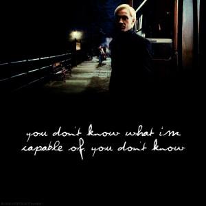 Draco malfoy tom felton gif