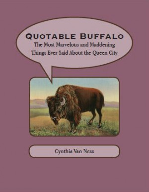Books: byTitle : Quotable Buffalo