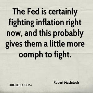 Robert MacIntosh Quotes