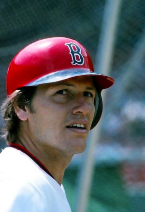 Quotes by Carlton Fisk