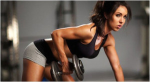 Fabulous Women Lift Weights: Get the Body of your Dreams By committing ...