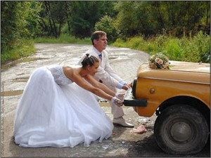 Return to Funny Wedding Pictures – 30 Pics