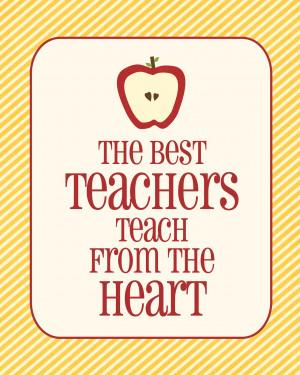 teacher quotes funny teacher appreciation quotes teacher appreciation ...