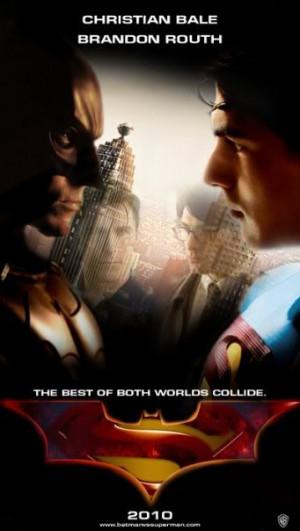 Superman vs. Batman Movie