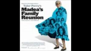 Madea'S Family Reunion CD