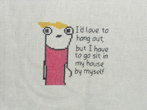 Found on fuckyeahcrossstitch.tumblr.com