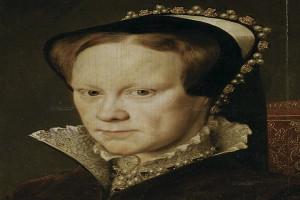 Bloody Mary Tudor Quotes