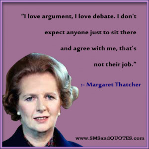 Love Argument I Love Debate