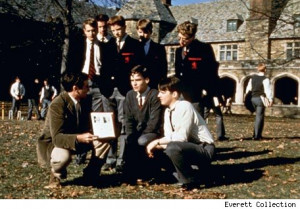 Famous Movie Locations: St. Andrew's School From 'Dead Poets Society ...