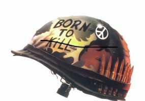 Full Metal Jacket Quotes Gunnery Sergeant Hartman