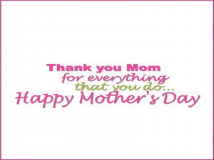 Mothers Day Greetings Wallpapers. Thanksgiving Mother Day Cards ...