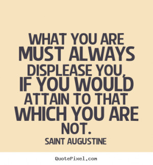 ... saint augustine more inspirational quotes success quotes life quotes