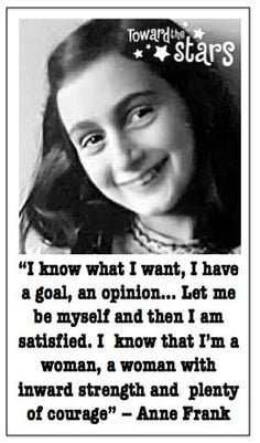 ... quotes anne anne frank 06 12 1929 amazing anne mary frank anne