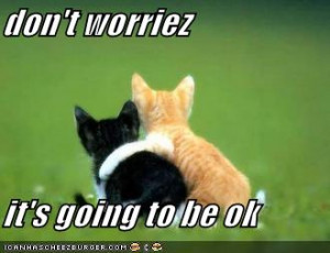 ... this week i m giving you a hug it s going to be okay hang in there