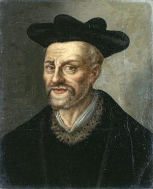 Francois Rabelais