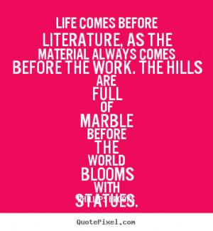 English Literature Quotes
