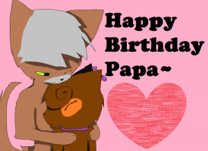 Happy Birthday Papa Image Page