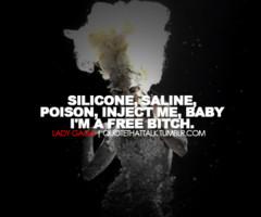 Lady Gaga Tumblr Quotes (28) lady gaga quotes