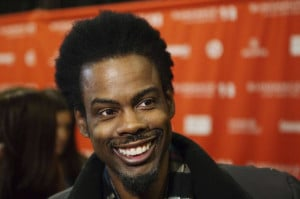 Chris Rock has been enjoying a getaway in St. Barts with his ...
