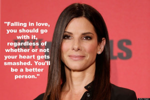 Sandra Bullock Quotes That Prove She's The Most Relatable Woman In ...