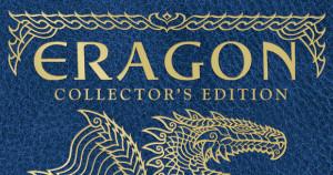 Eragon Inheritance