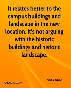 Buildings Quotes